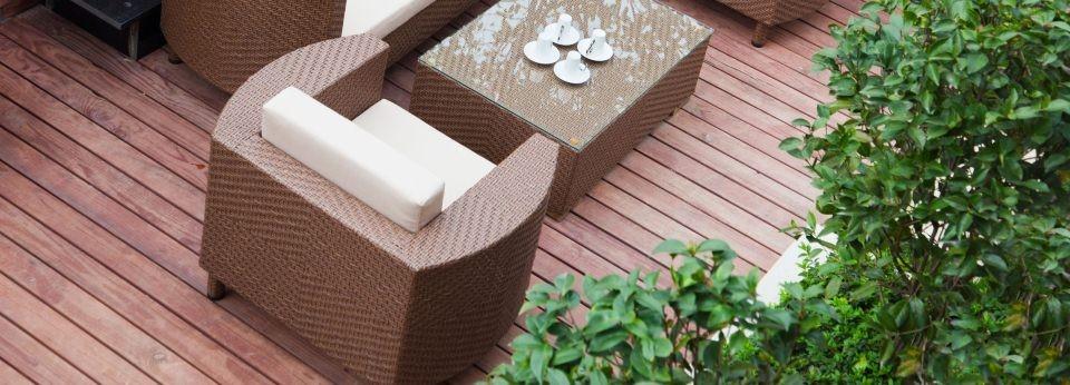timber decks hamilton